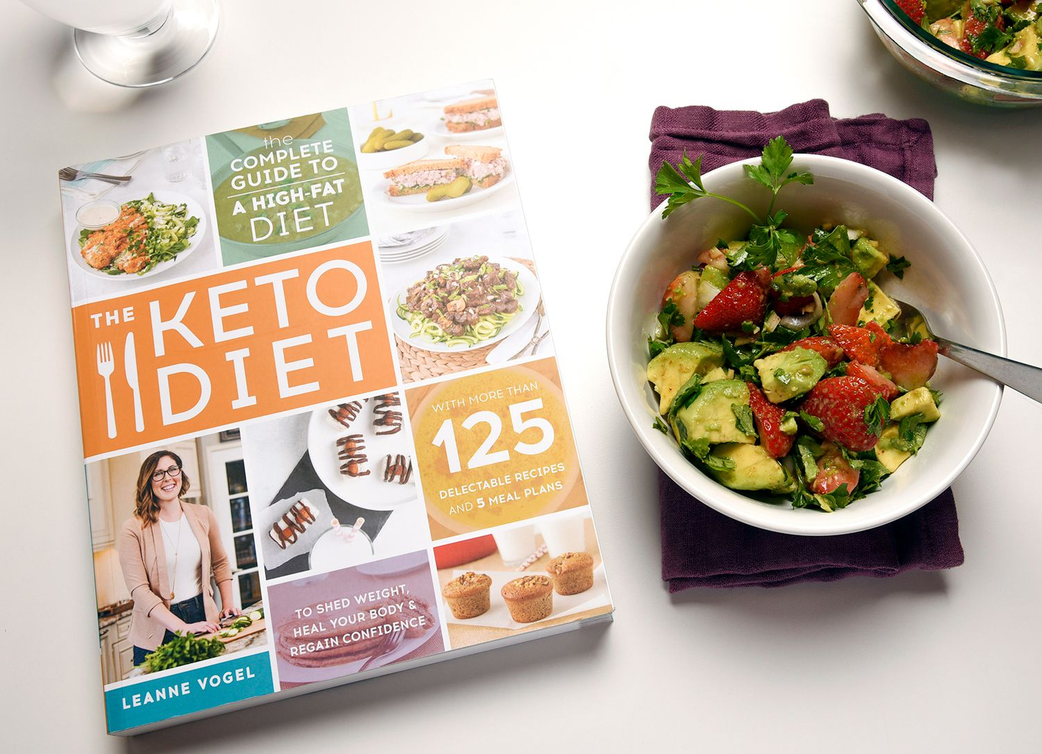 ketogenic diet achieve rapid weight loss while gaining incredible health and energy diet books