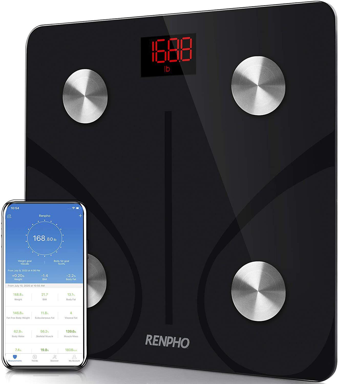 RENPHO Smart Body Fat Scale
