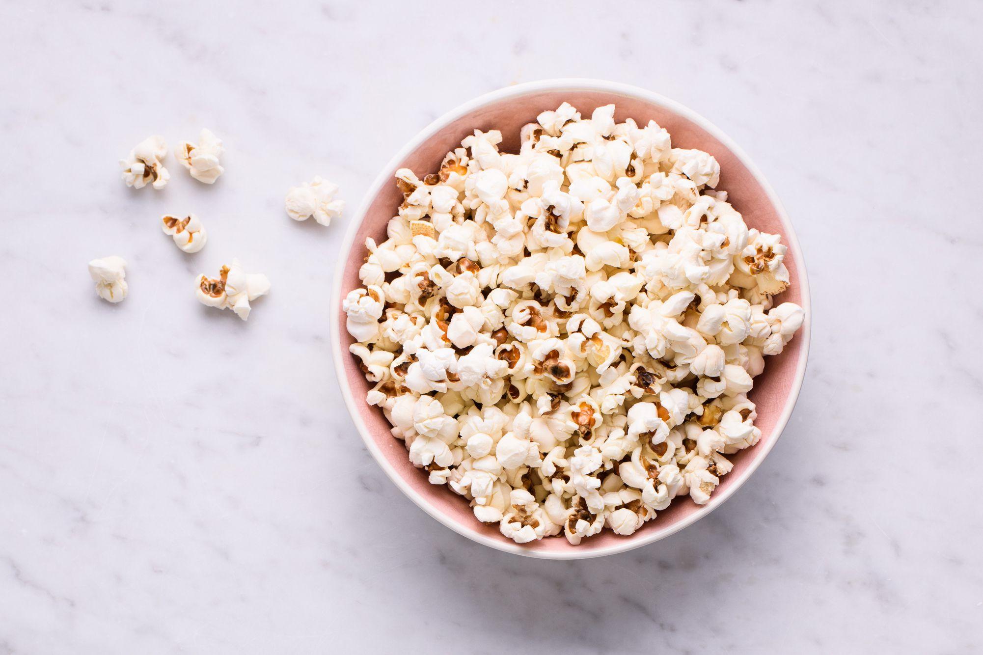 popcorn in an grain free diet