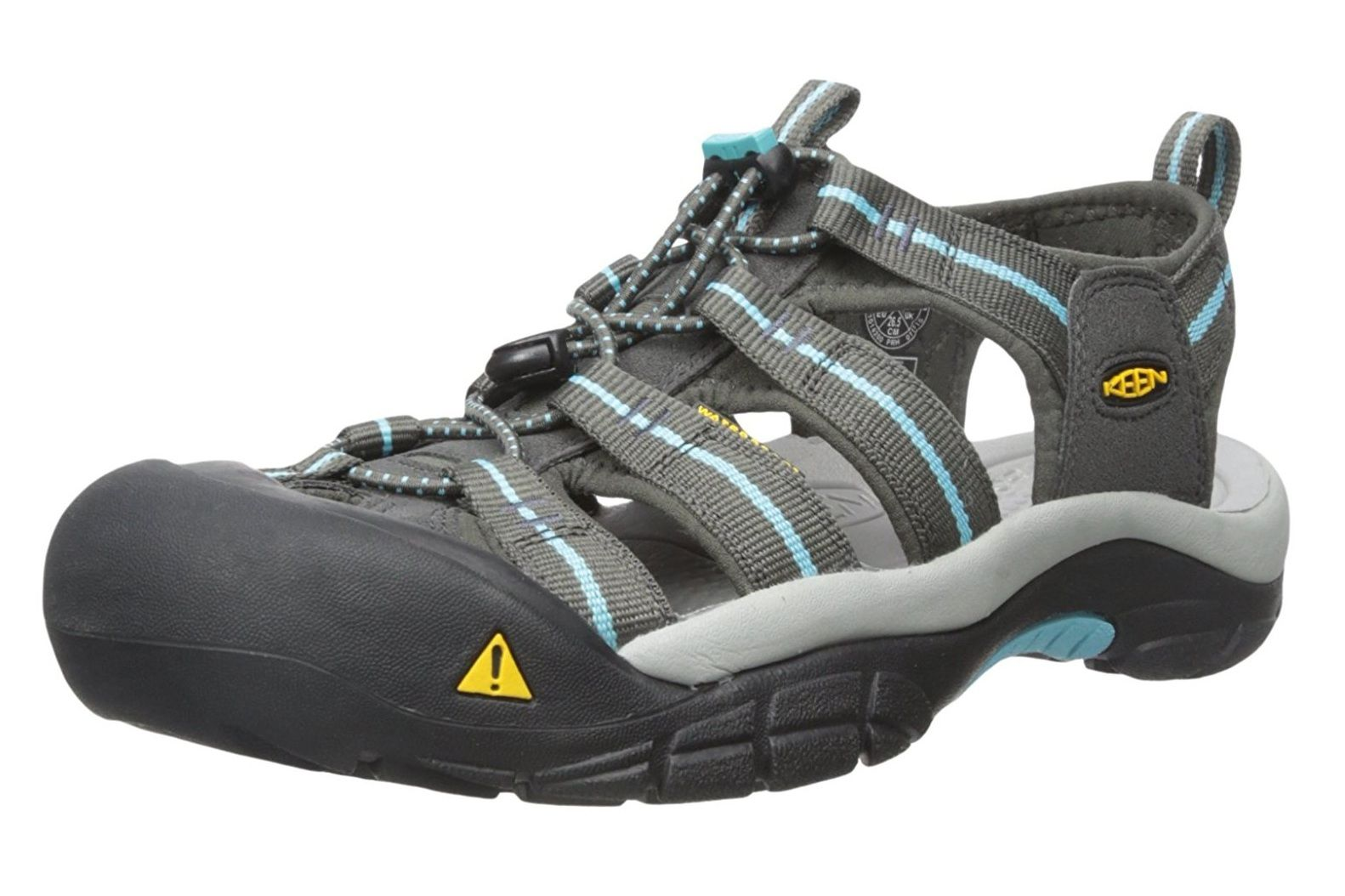 10589cf797e The 9 Best Walking Sandals of 2019