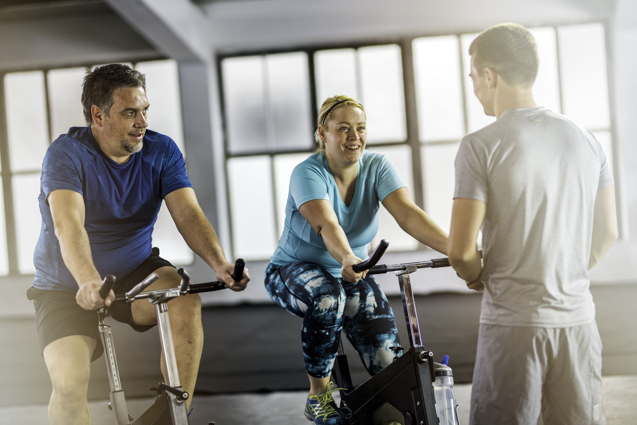 How to Start a Workout Routine If Youre Overweight