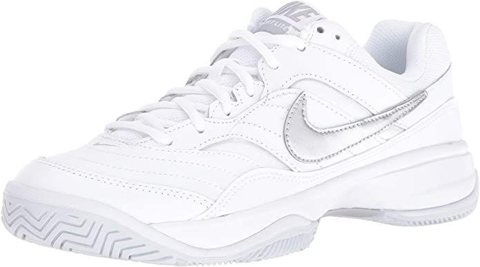 Nike Women's Court Lite Tennis Shoe