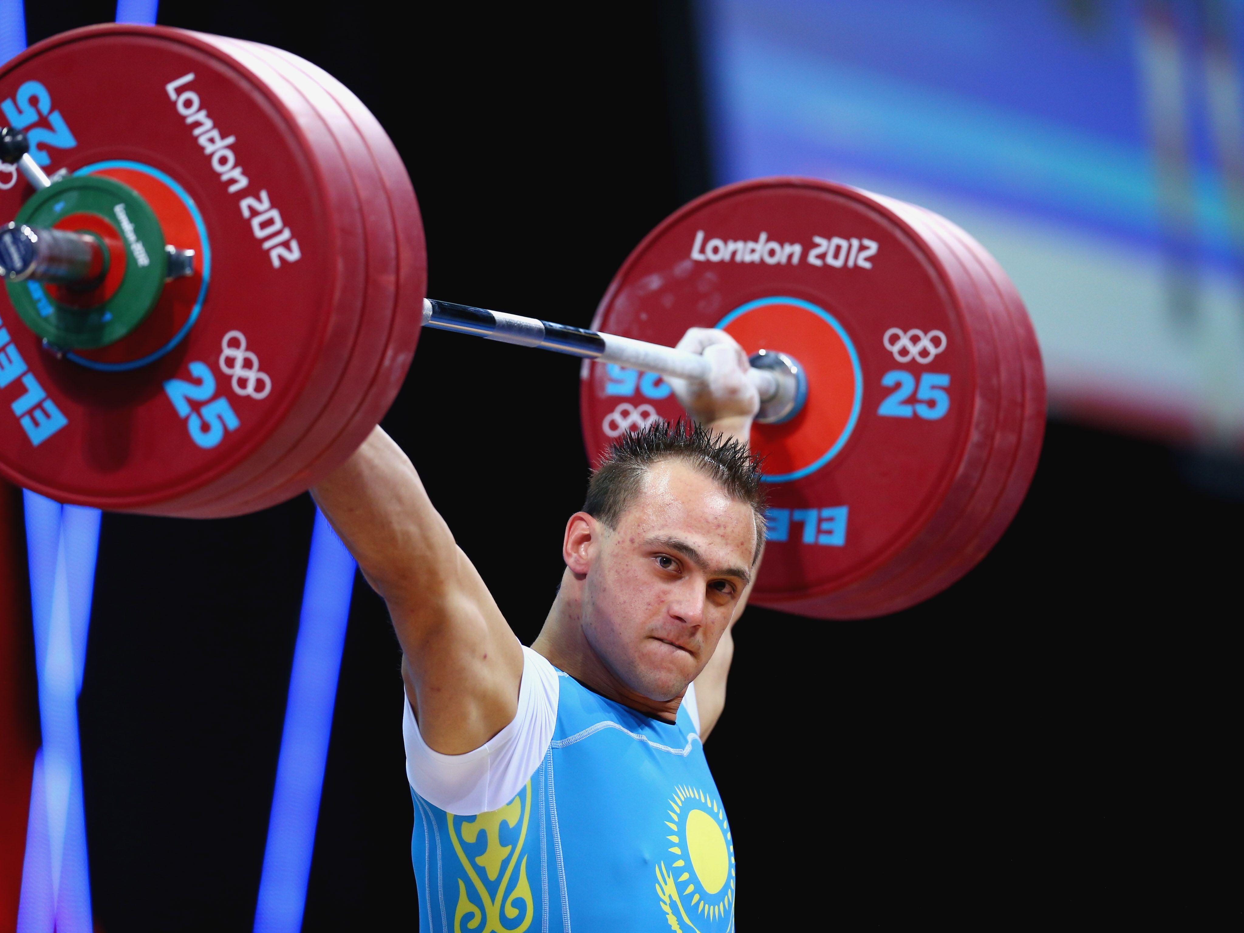 Olympic Weightlifting Basics