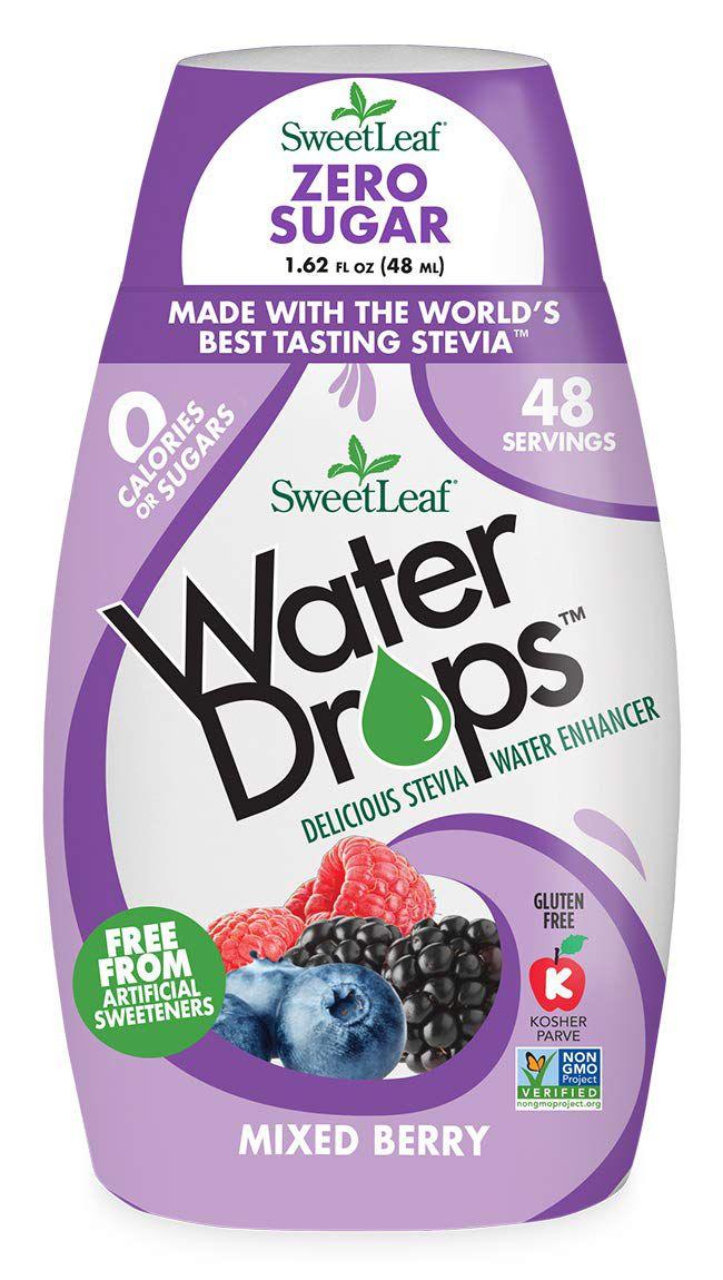 Sweetleaf WaterDrops