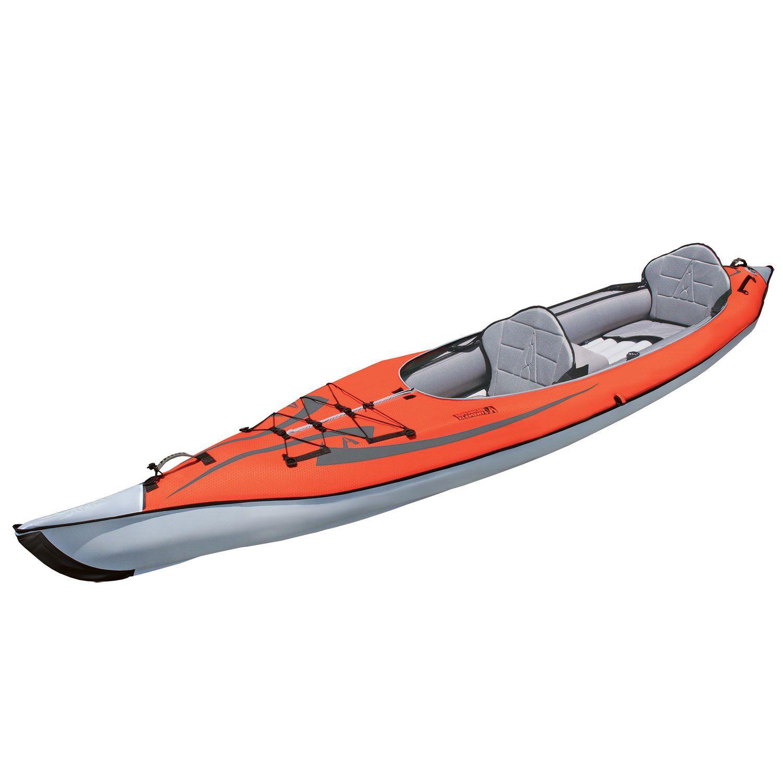 Advanced Elements Convertible Kayak