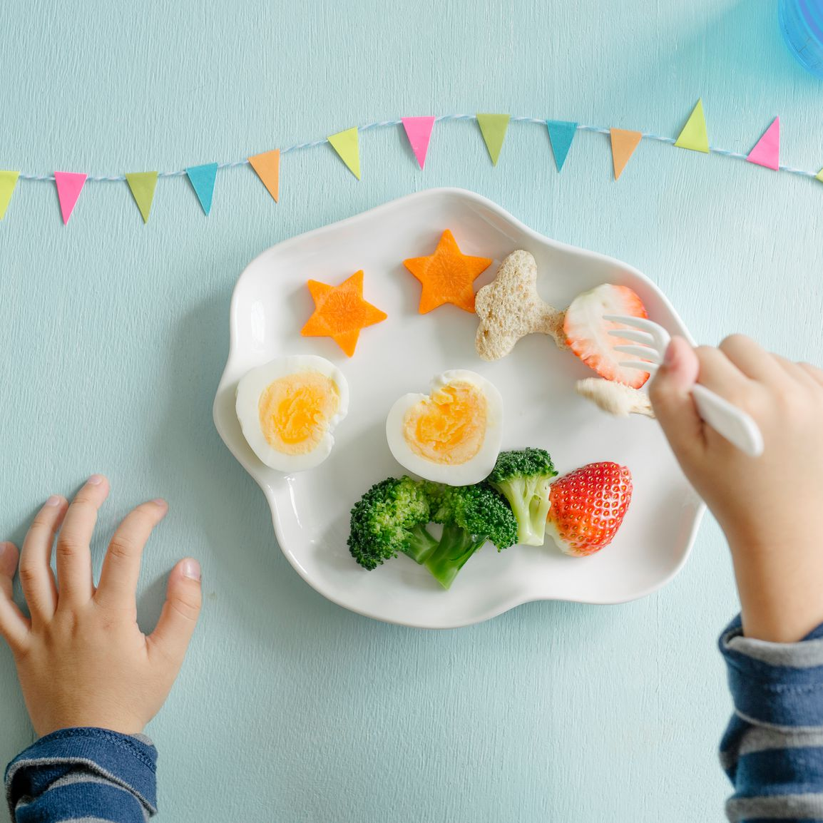 Is It OK to Let My Kids Go Vegetarian or Vegan?
