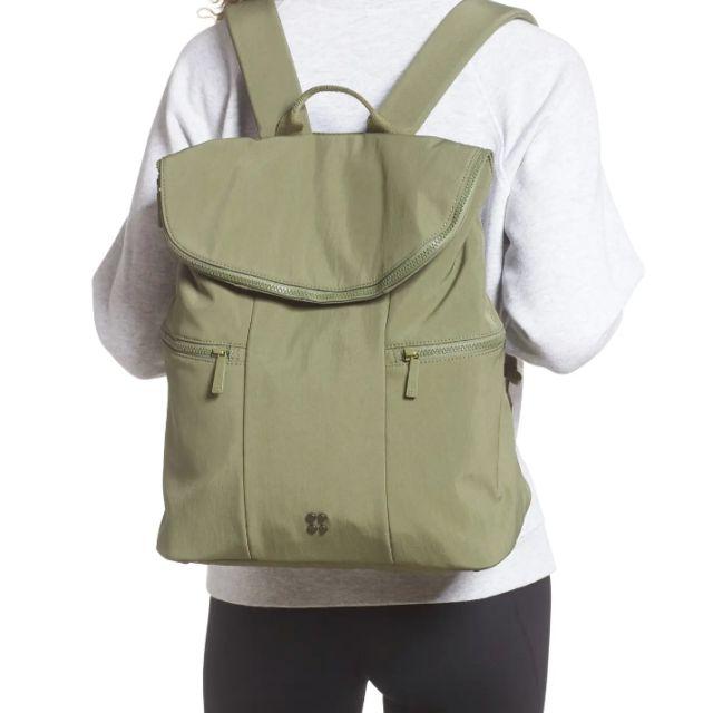 Sweaty Betty All Sport 2.0 Backpack
