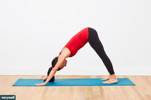yoga workouts for all levels