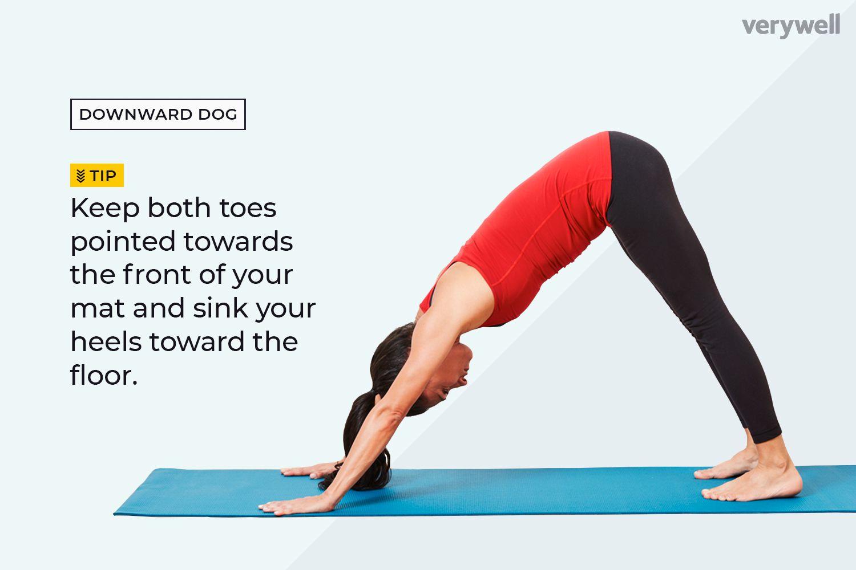 Relaxing Poses for Children Good Morning Yoga