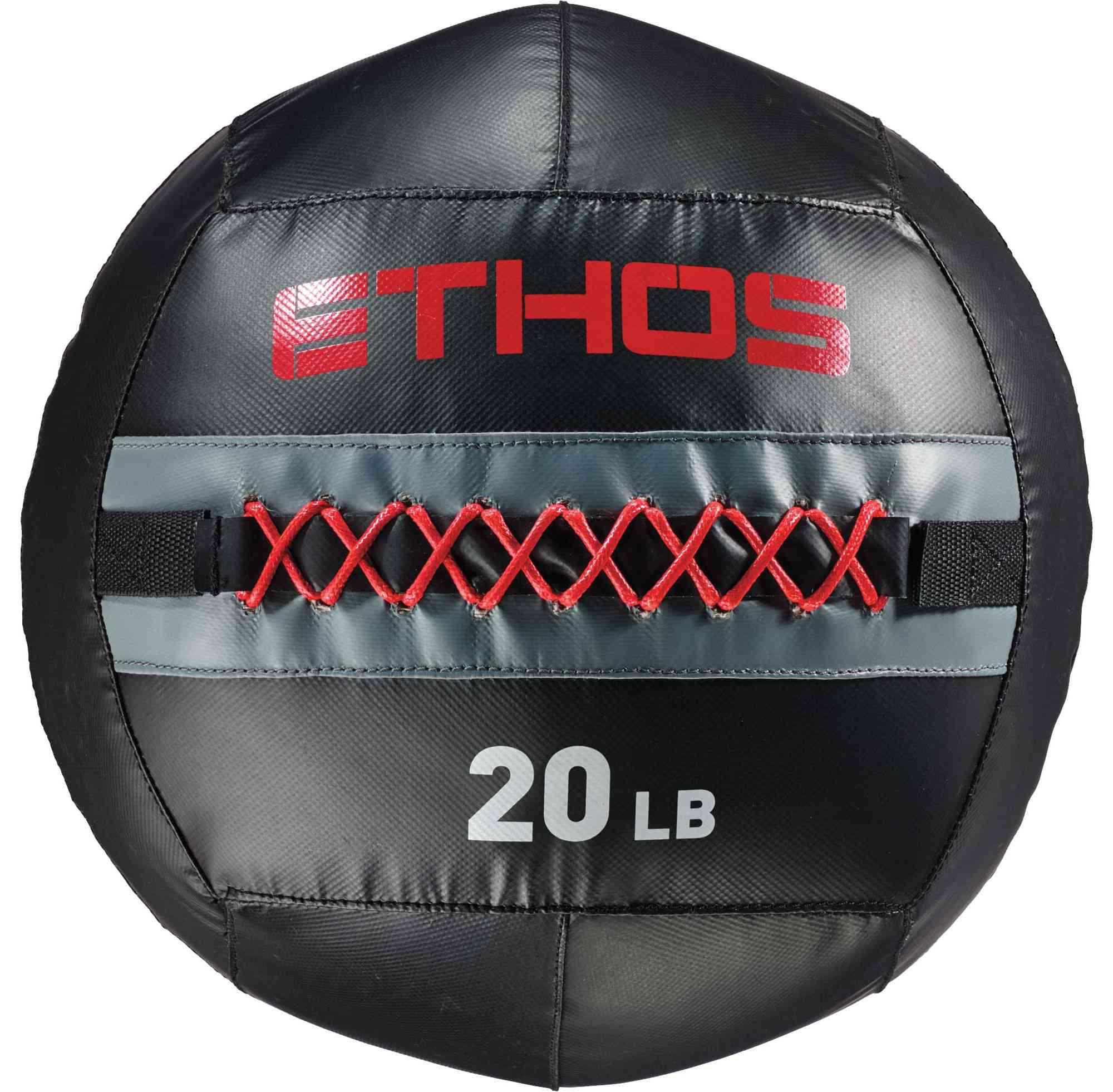 Balón de cuero Ethoa