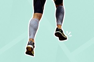 Best Calf Compression Sleeves