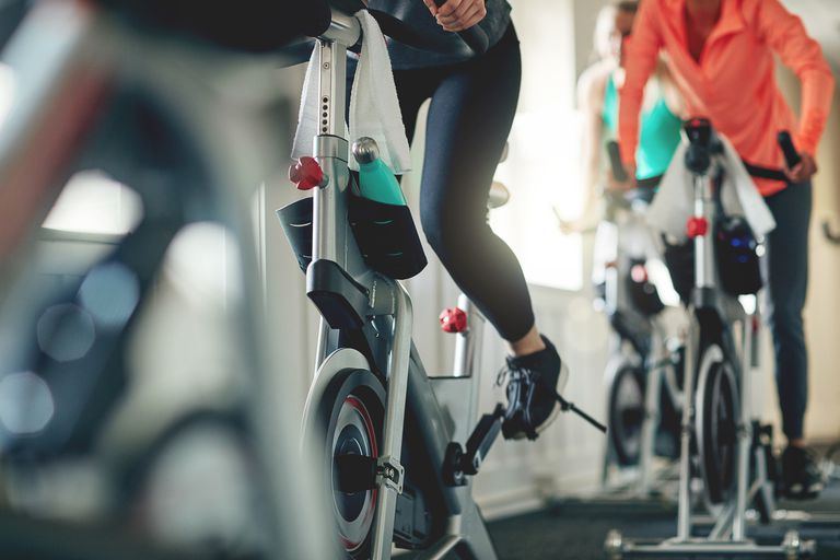 Indoor Cycling Tips and Strategies