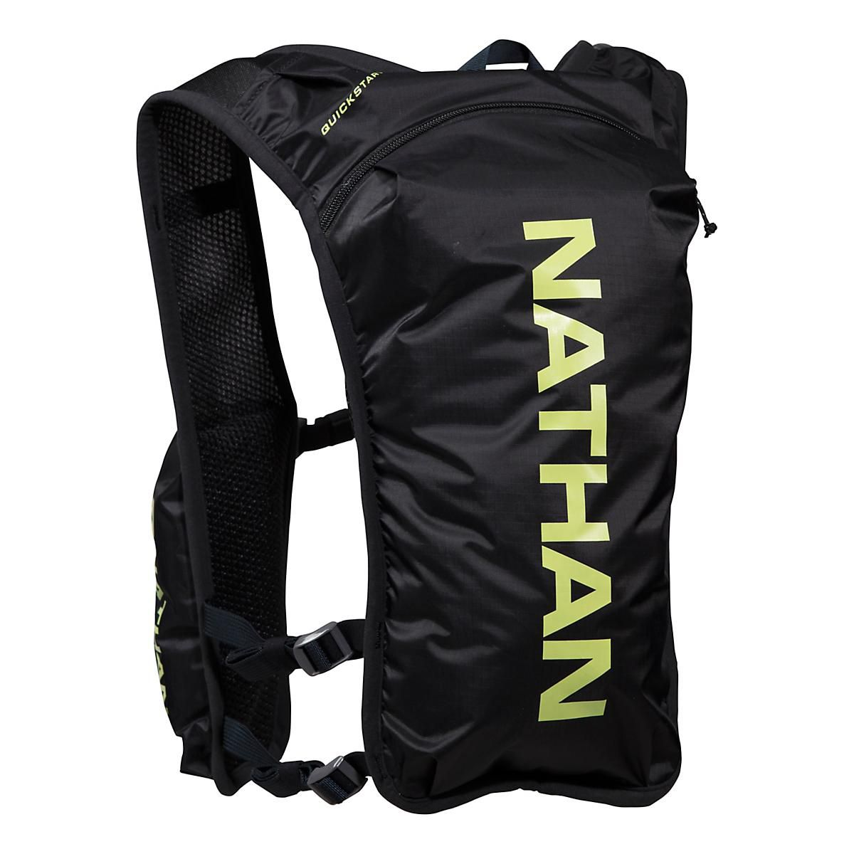 Chaleco para correr Nathan QuickStart Hydration Pack