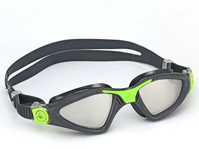 09cd84bff07 The 7 Best Swimming Goggles of 2019