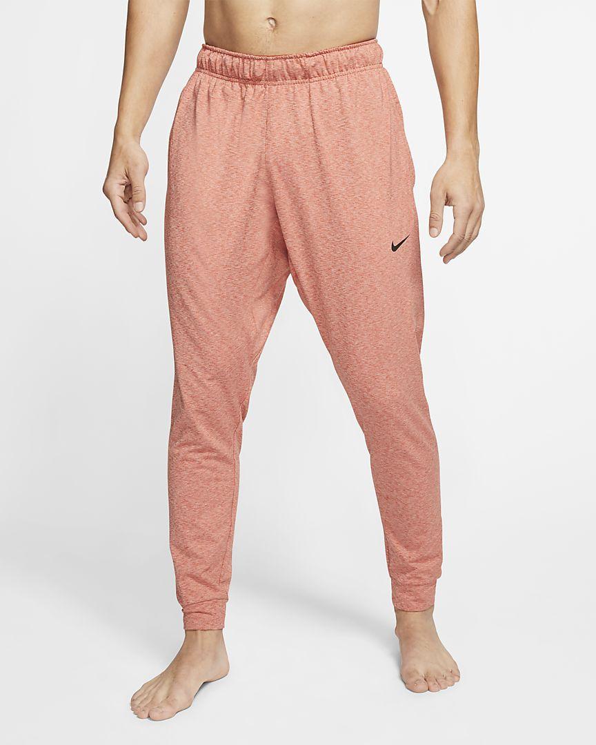 Men's Dri-Fit Yoga Pants