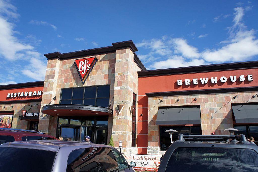 Cervecería BJ & # 39; s