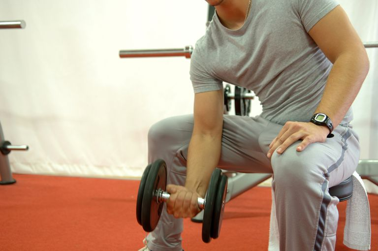 How to Measure and Improve Muscular Endurance