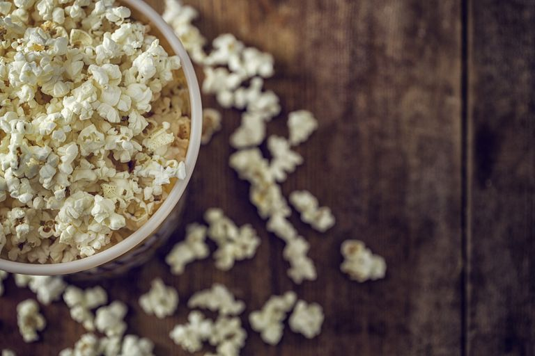 Healthy Movie Snacks That Wont Ruin Your Diet