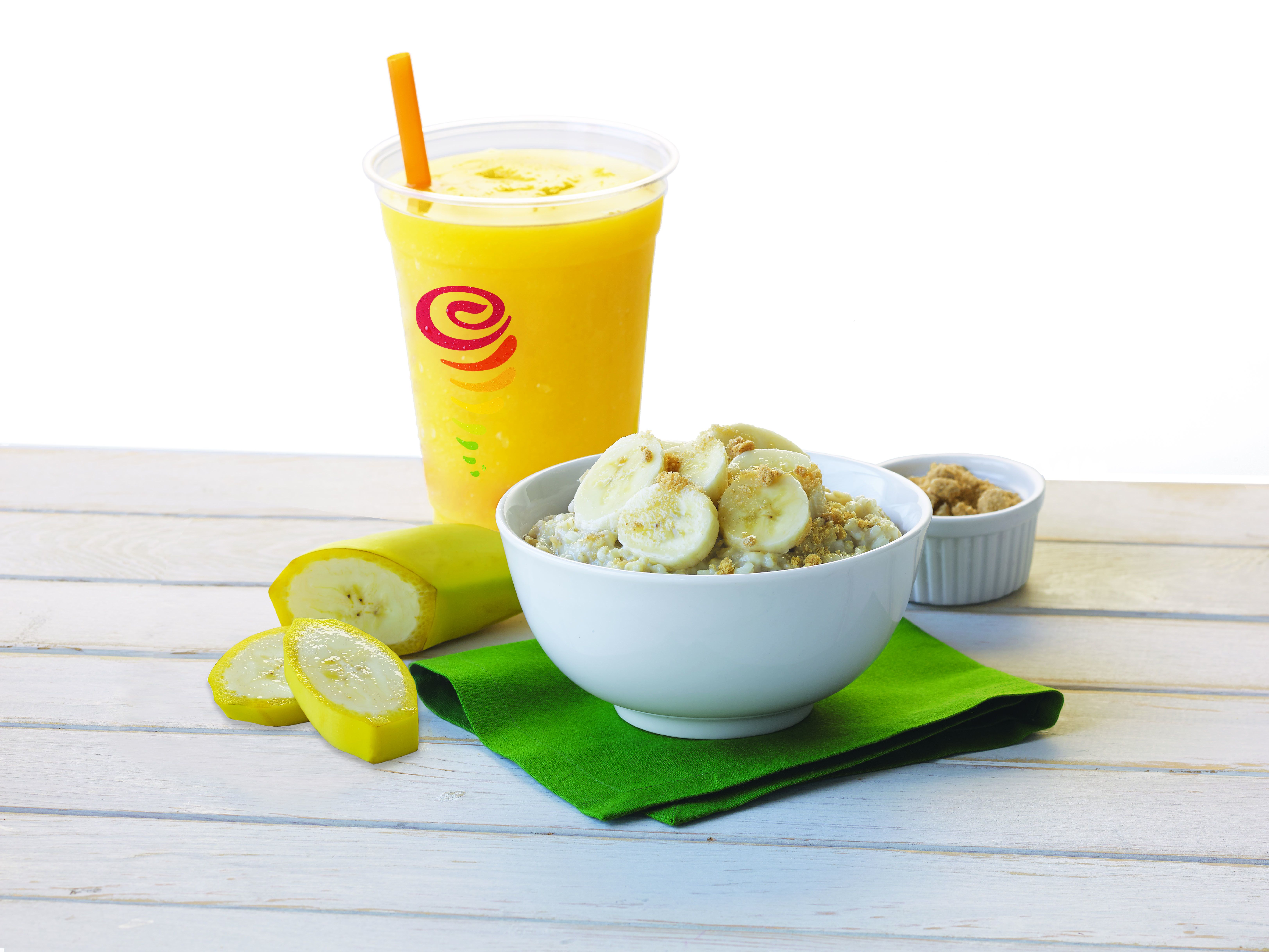 Jamba Juice Nutrition Healthy Menu Choices For Every Diet