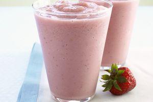 milk-free smoothie