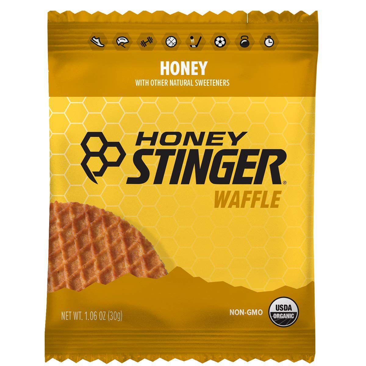 Honey Stinger Organic Waffle, Honey