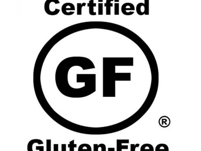 What Gluten-Free Certification Means for Consumers