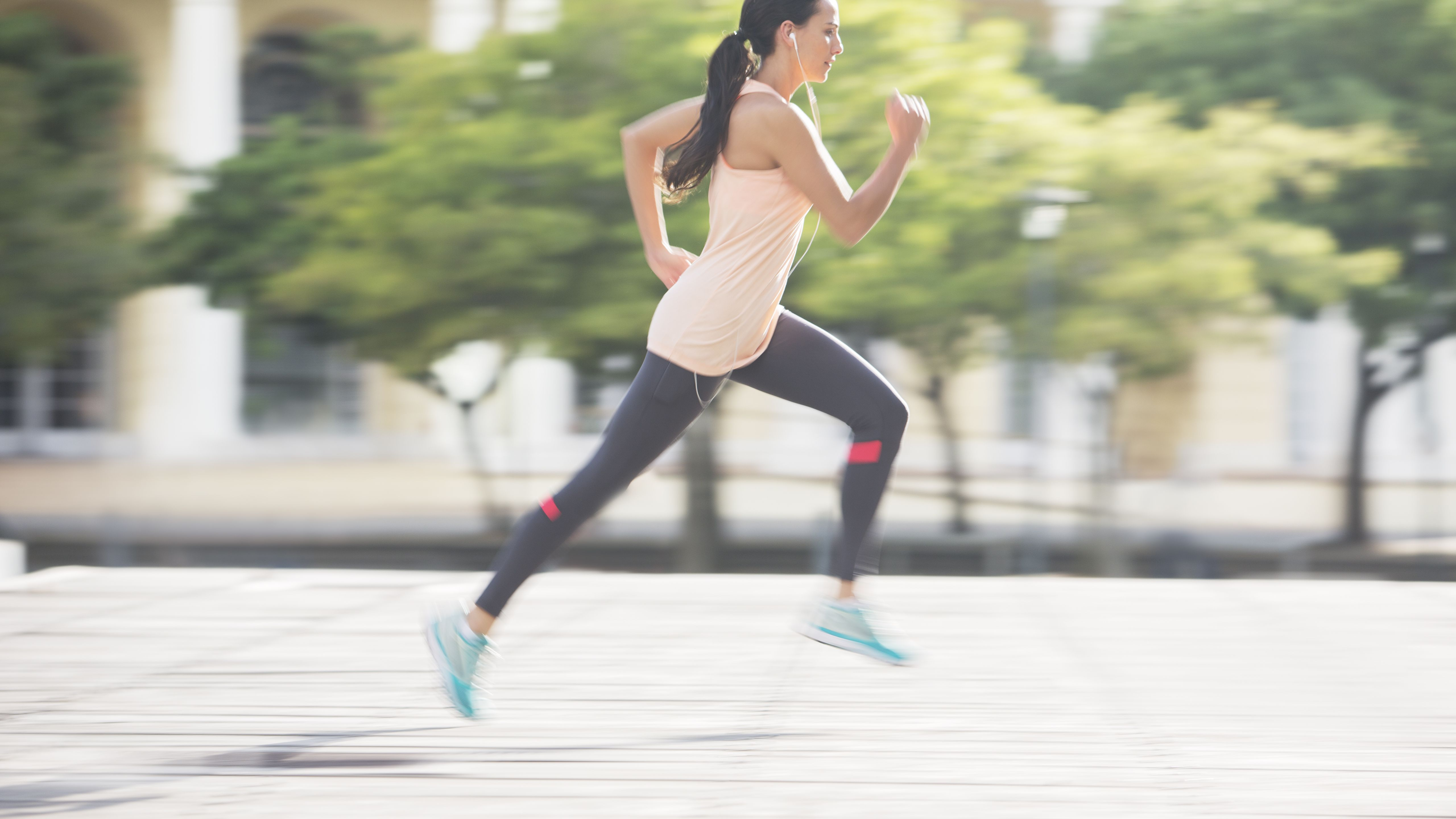 Why Do My Legs Feel Heavy When Running?