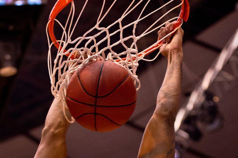 Common Basketball Injury Treatment