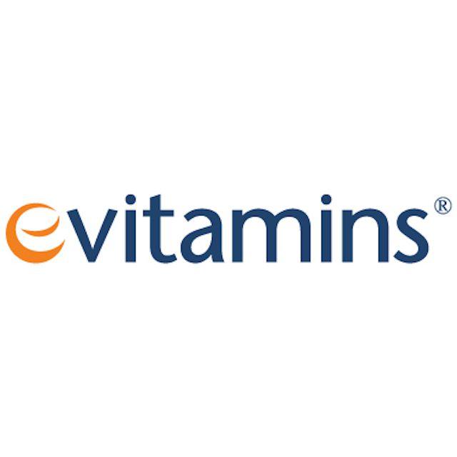 logotipo de eVitamins