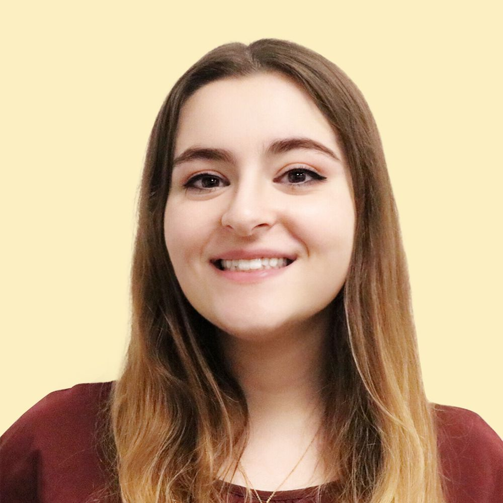Samantha Aronson