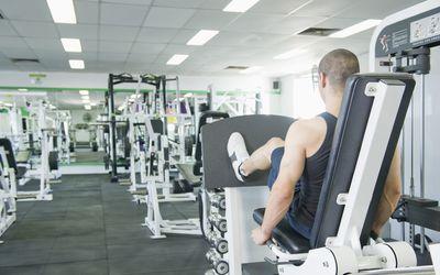 The Best Lower Body Strength Training Exercises