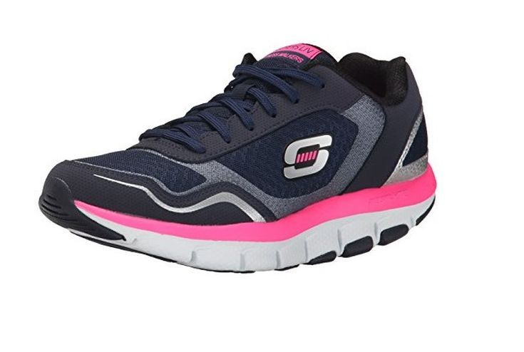 Skechers LIV Shape ups Toning Shoe Review