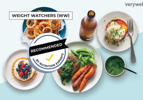 weight watchers diet