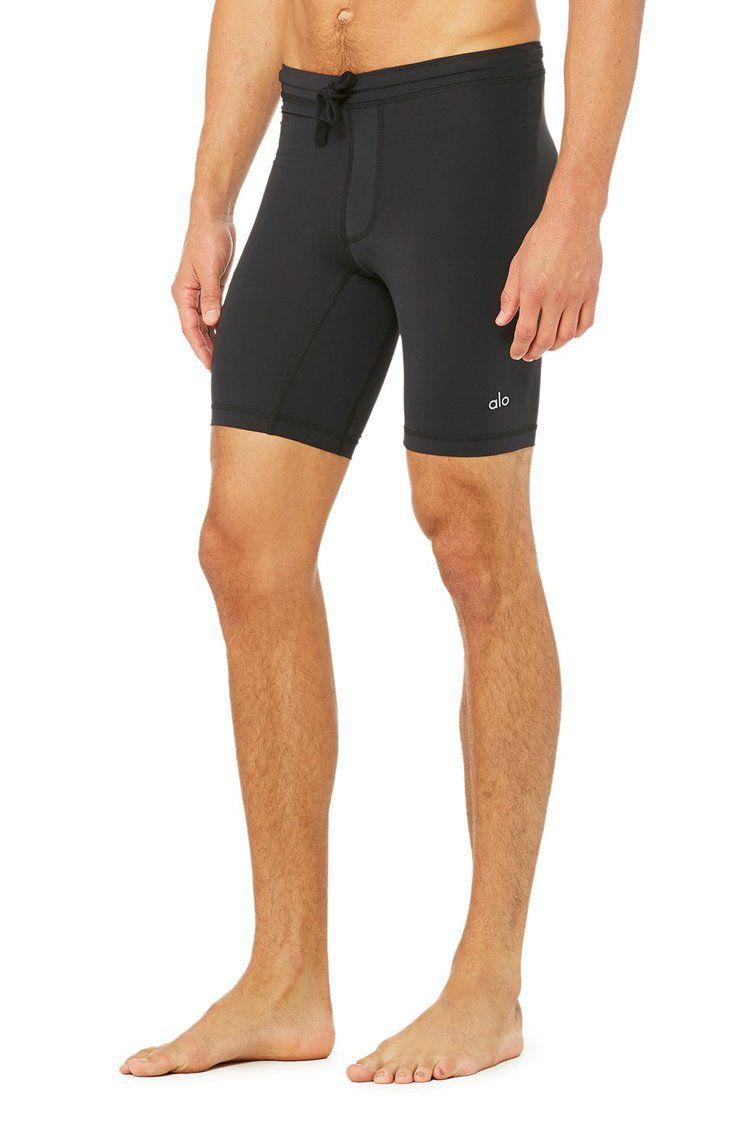 Alo Warrior Compression Shorts