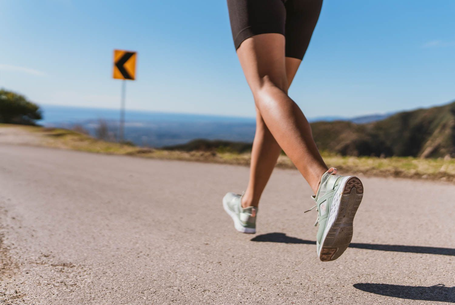 Your Running Shoes Need To Be Replaced