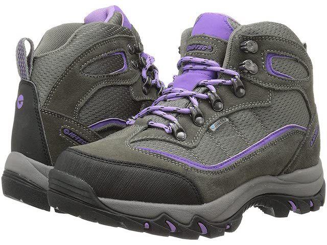 Hi-Tec Skamania Waterproof Shoes