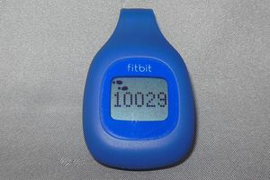 Fitbit Zip - 10000 Steps