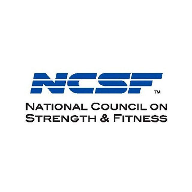 Consejo Nacional de Fuerza y Fitness