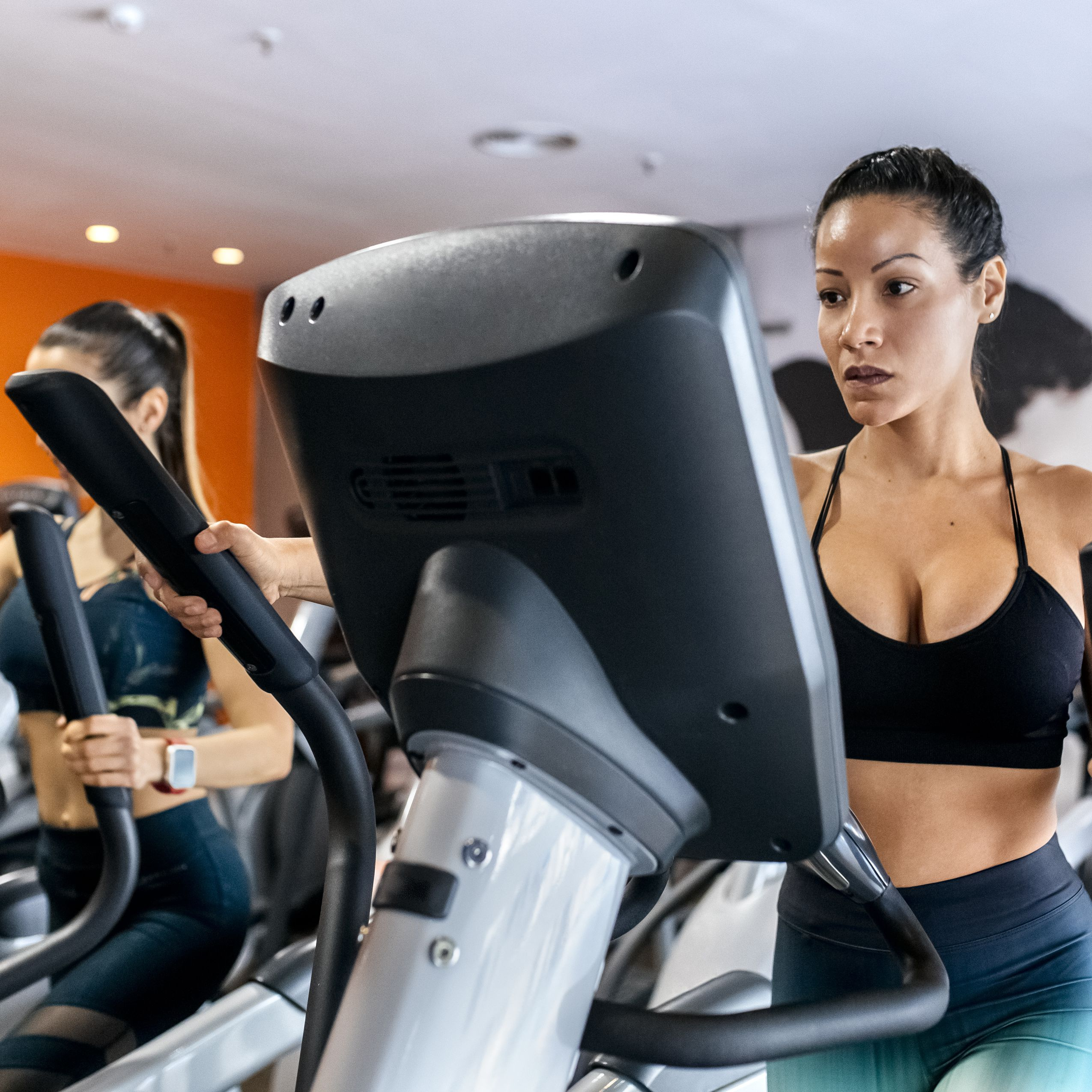 Before You Buy an Elliptical Trainer