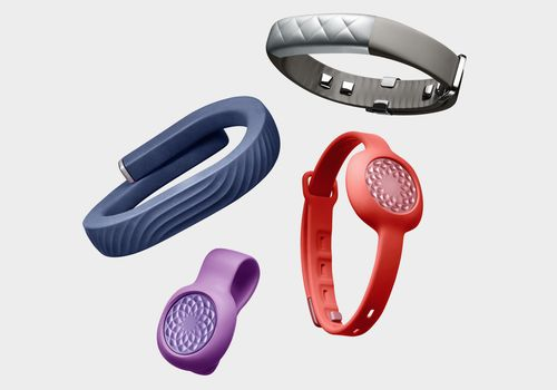 Jawbone UP Family of Fitness Trackers - UP24, UP MOVE con clip y pulsera, UP3
