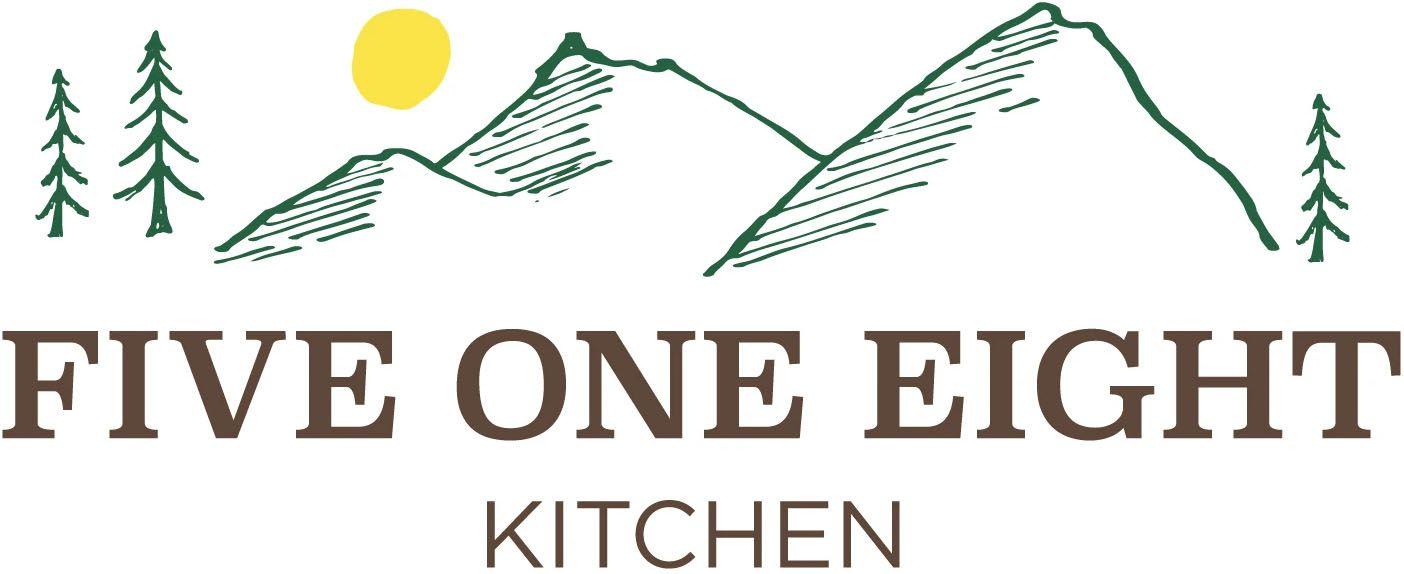 518 Kitchen
