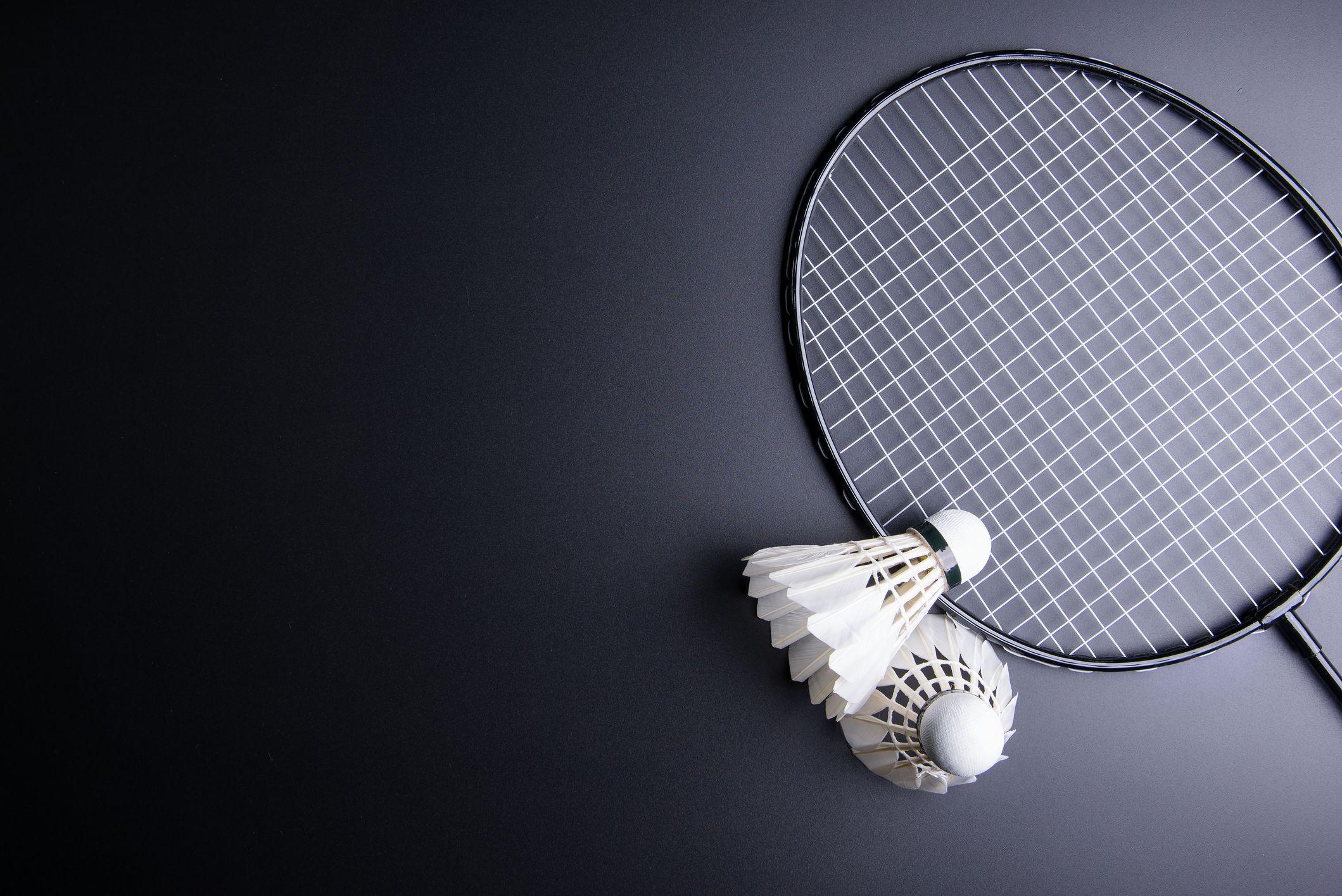 The 6 Best Badminton Rackets