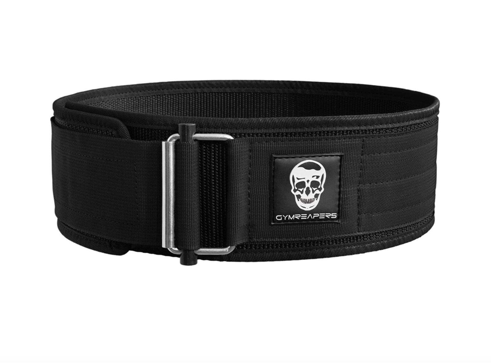 Gymreapers Belt