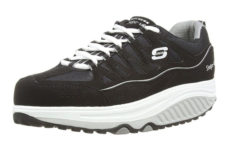 Skechers Shape Ups Walking Shoes Review