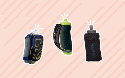 Best Handheld Running Water Bottles