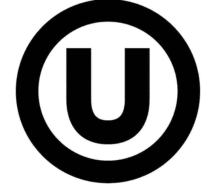 OU Kosher Symbol