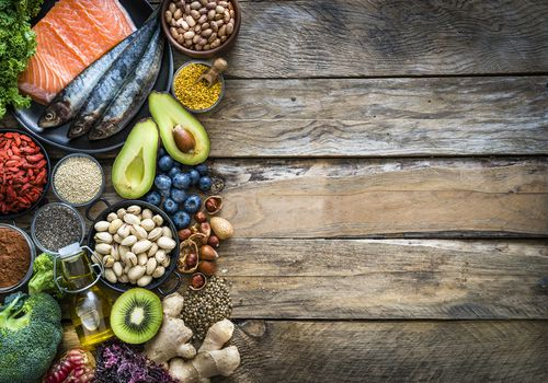 Be Healthy Nutrition Consulting