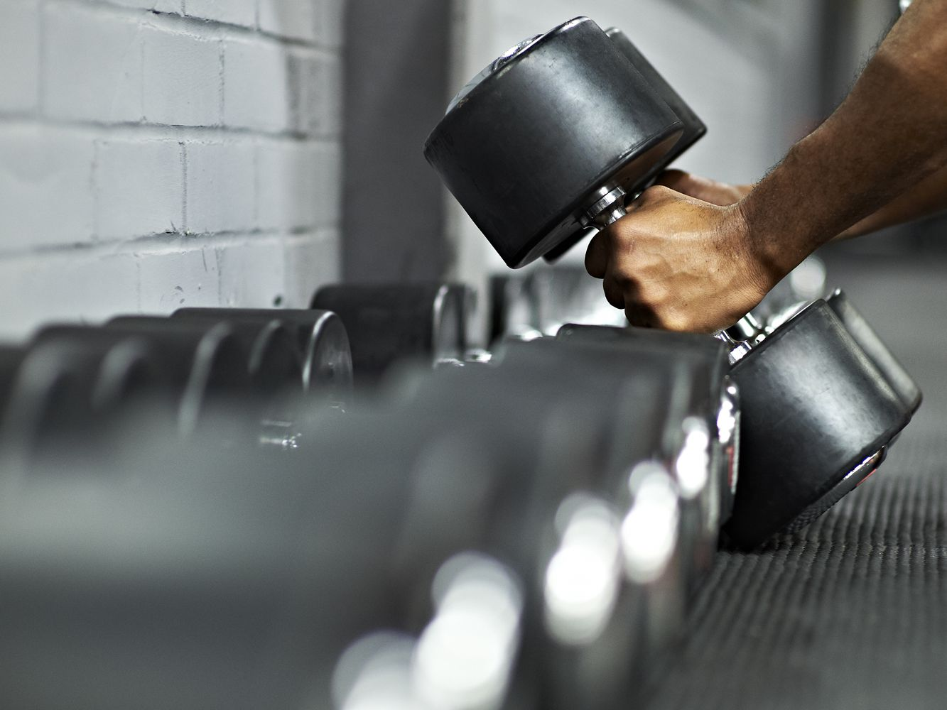 The Must-Have Equipment for a Fitness Studio