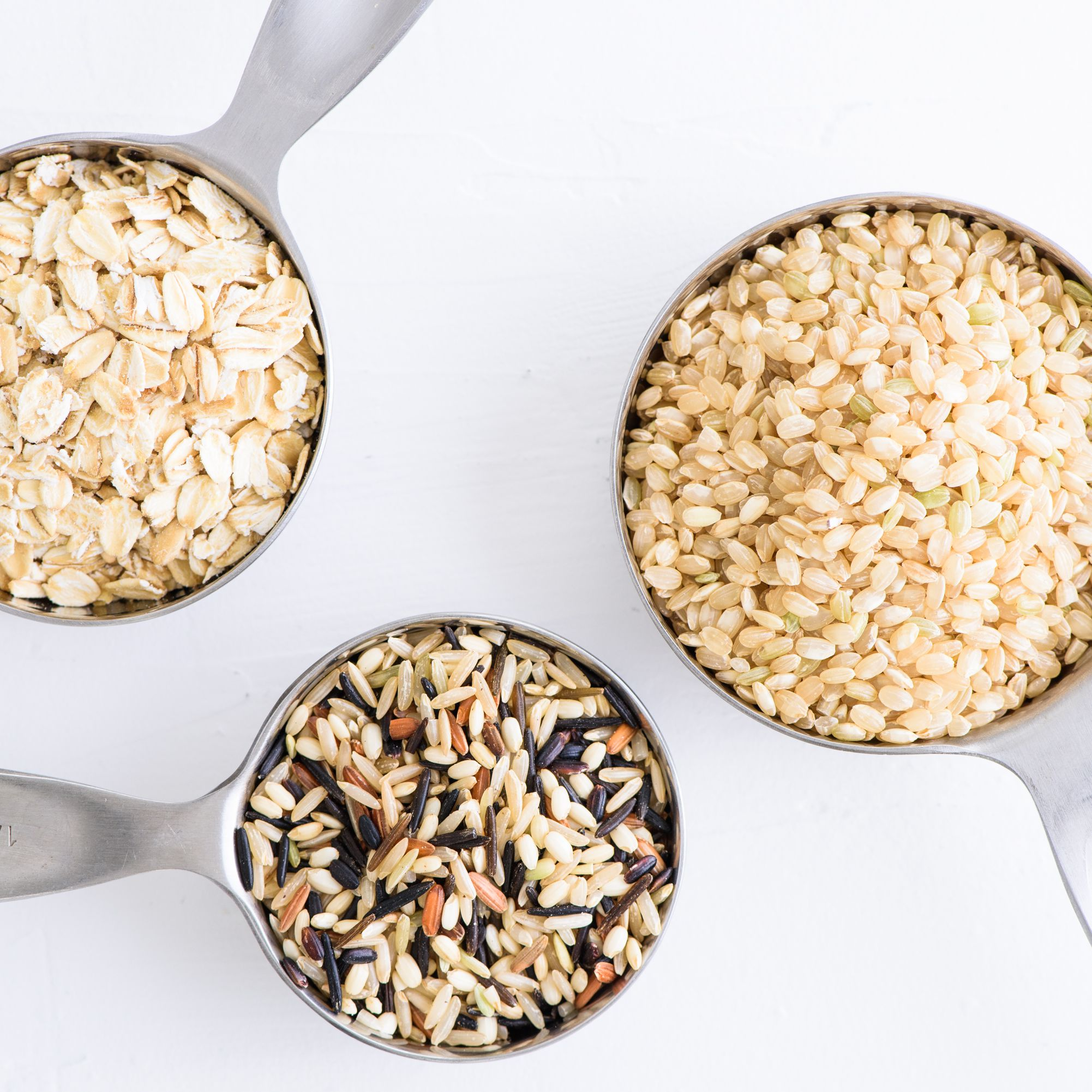 How Many Servings of Grain Should You Eat?