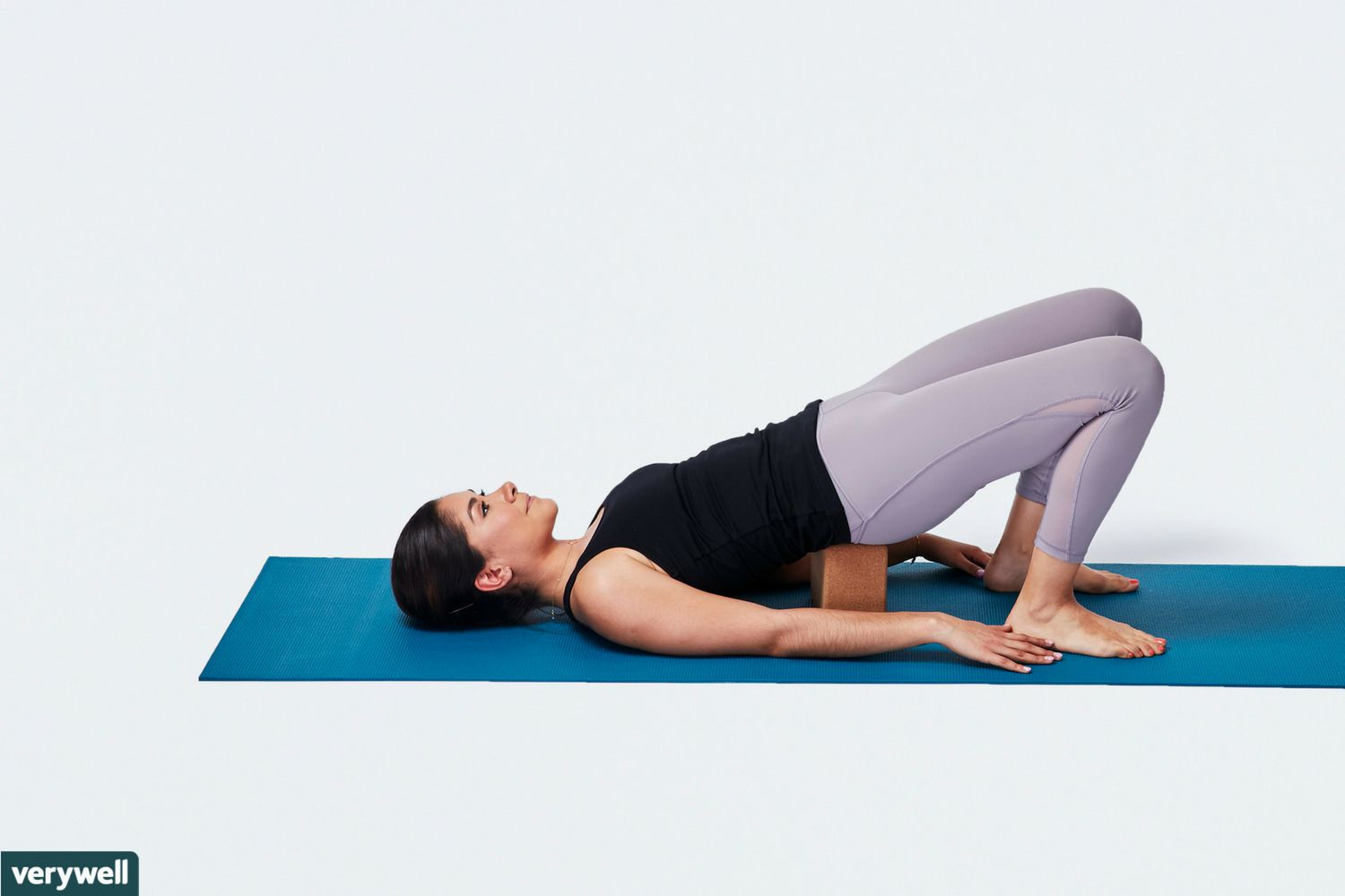 The Best Yoga Poses for Your Cool-Down Routine